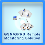 GSM/GPRS Remote Monitoring Solution