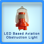 LED-Based-Aviation-Obstruction-Light