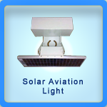 Solar Aviation Light